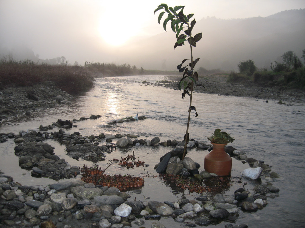 Nepal - Land der Erdbeben