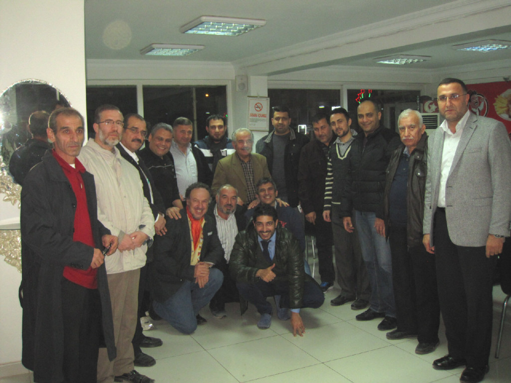 Emel Hospital in Reyhanli 2