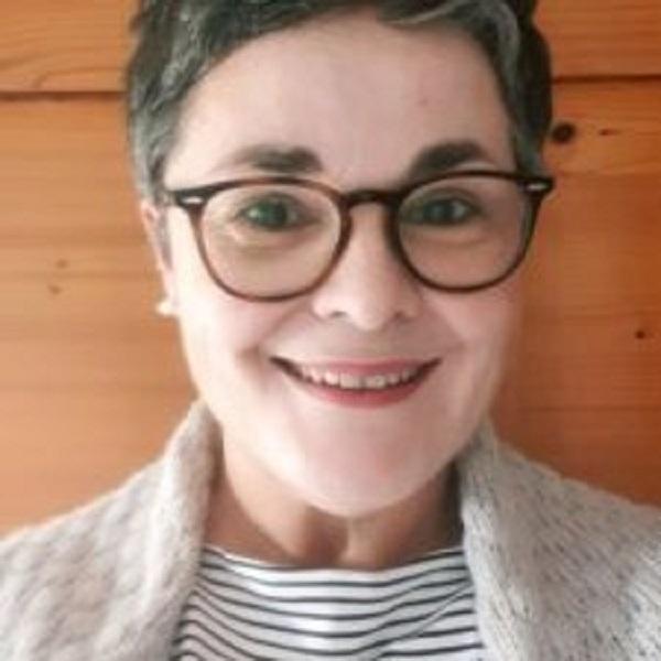 Ana Maria Lázaro Martin