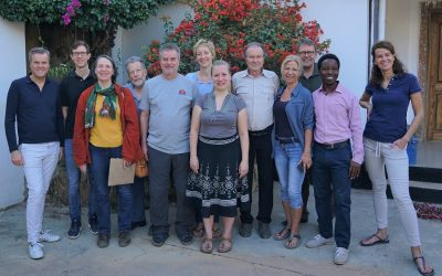 Einsatz in Tansania/Tosamaganga im November/Dezember 2019