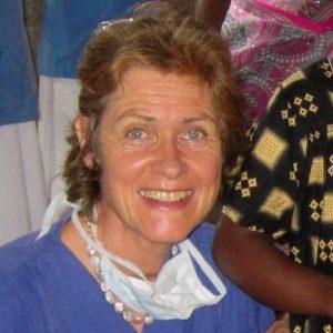 Dr. Eva Borsche