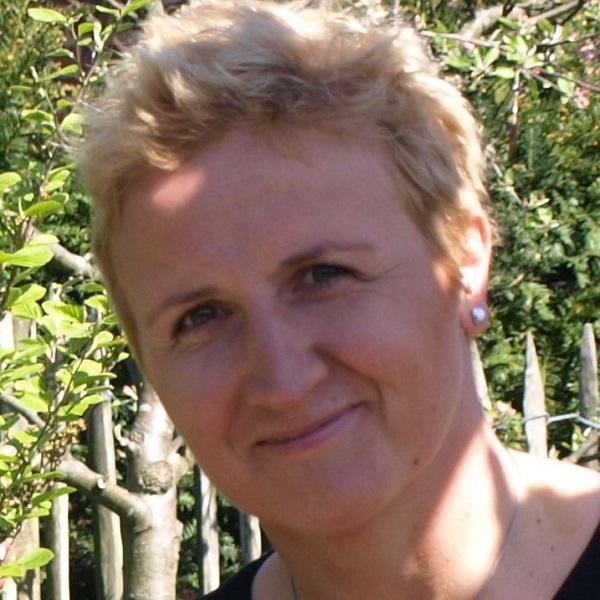 Silvia Geling