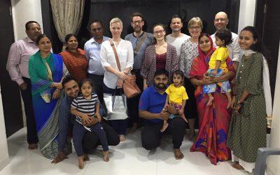 Ersteinsatz im indischen Mumbai im März 2019